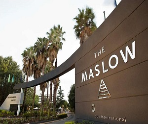 THE MASLOW HOTEL WELCOMES WORLD CLASS BARTENDERS