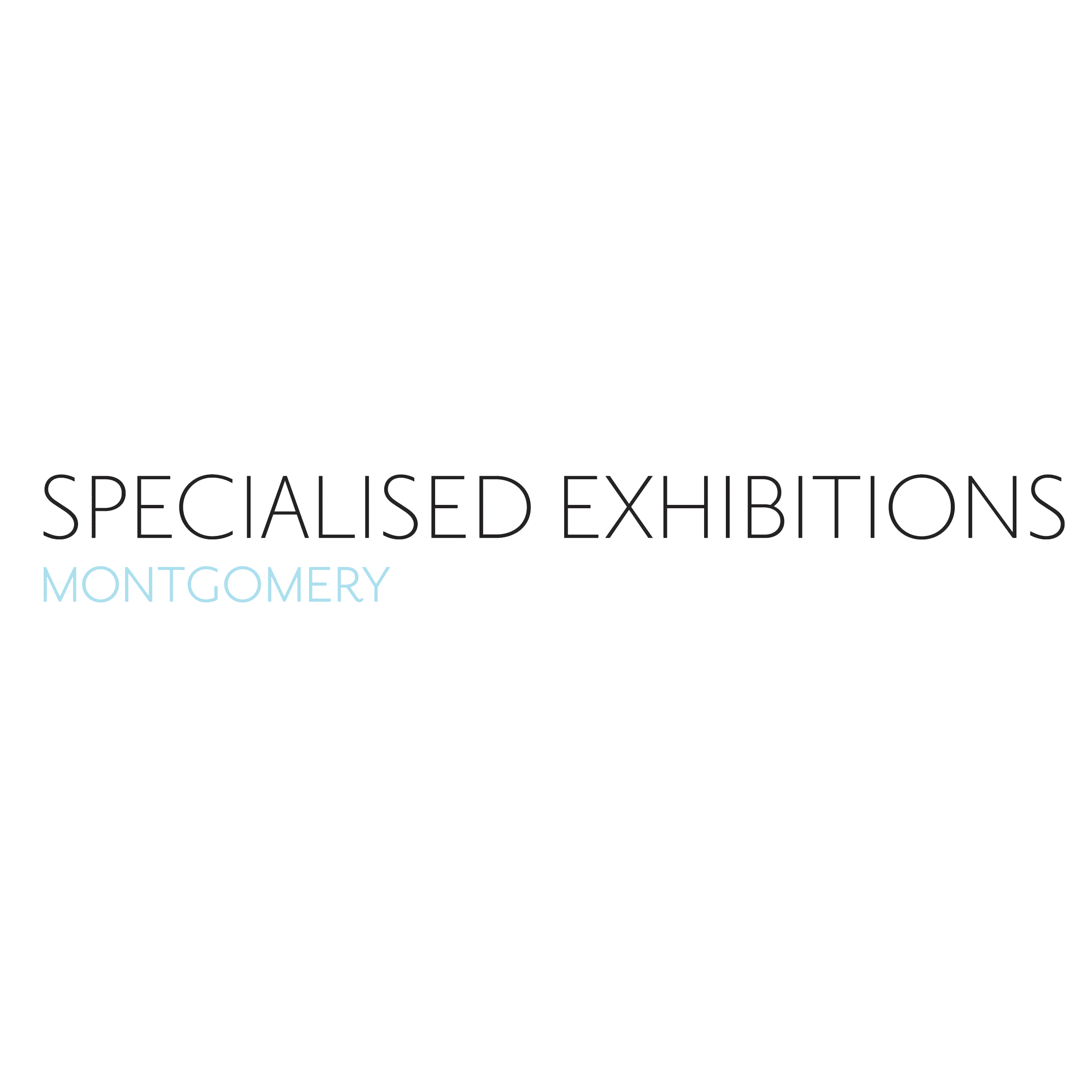 Specialised Exhibitions Montgomery (Pty) Ltd
